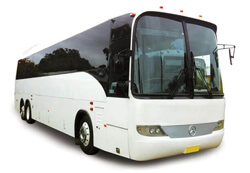 Coach Hire Oxford